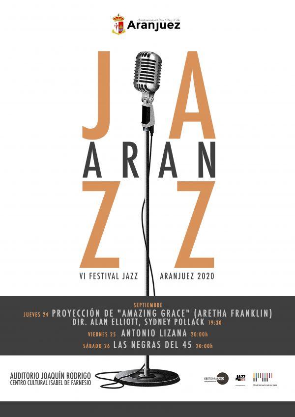 Las negras del 45. Jazz Vocal Cuartet. (Aranjazz 2020)